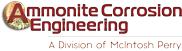 Ammonite Corrosion Engineering